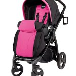 Peg Perego Book Plus Stroller Review