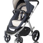 Mountain Buggy Cosmopolitan Stroller Review