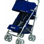 Joovy Groove Stroller Review 2013