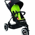 Phil and Teds Dot Stroller Review