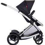 Phil&Teds Promenade Stroller Review