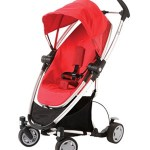 Quinny Zapp Xtra Stroller Review