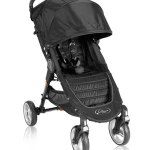 Baby Jogger City Mini 4 Wheel Stroller Review 2013