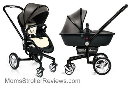Aston Martin Silver Cross Surf New 3 000 Baby Stroller