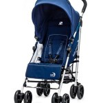 Baby Jogger Vue Umbrella Stroller Review