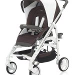 Inglesina Trilogy Stroller Review