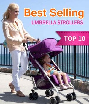 top10-umbrella-strollers
