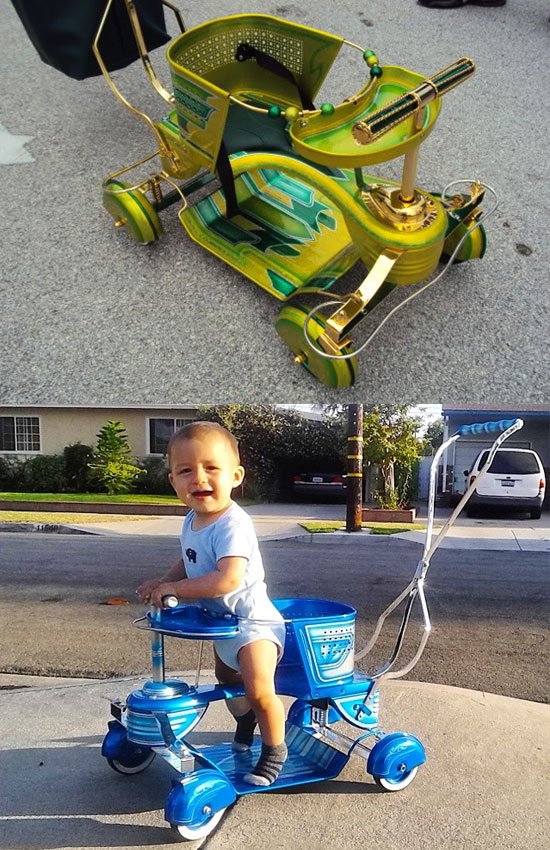 lowrider-stroller