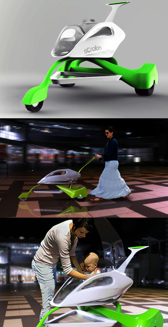stollon-stroller