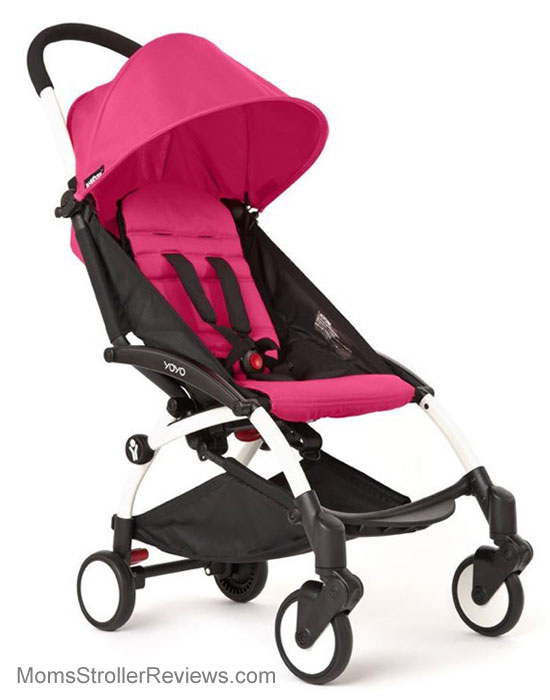 super compact travel strollers side by side comparison mom s