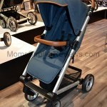 Mutsy Nexo 2016 Stroller Review