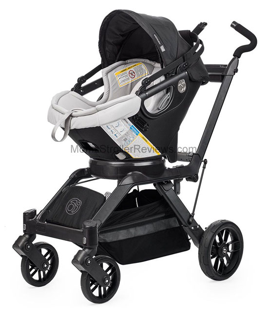 orbit g3 infant car seat manual