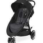 Cybex Agis M-Air3 Stroller Review