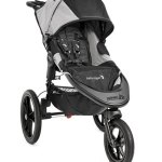 Baby Jogger Summit X3 Stroller Review