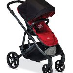 Britax B-Ready 2017 Stroller Review