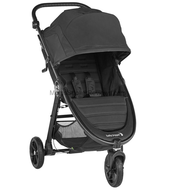 New Baby Jogger City Mini Gt 2 2019 Stroller Review