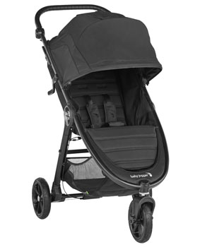 NEW! Baby Jogger City Mini GT 2 2019 Stroller Review
