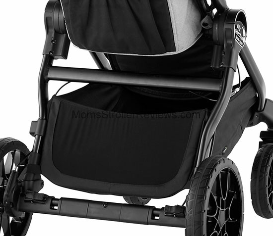 Baby Jogger City Select Lux 2017 Stroller Review Mom S