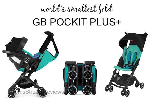42++ Gb pockit stroller plus uk information