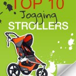 Mom's Picks: Top 10 Best Jogging Strollers