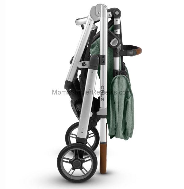 NEW! UPPAbaby Cruz 2018 Stroller Review   Mom\'s Stroller Reviews