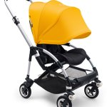 Bugaboo Bee 5 2017/2018 Stroller Review