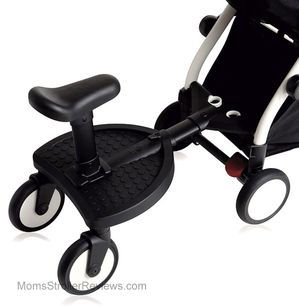 New Babyzen Yoyo Plus 2017 2018 Stroller Review Mom S