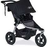 NEW! BOB Rambler Jogging Stroller Review
