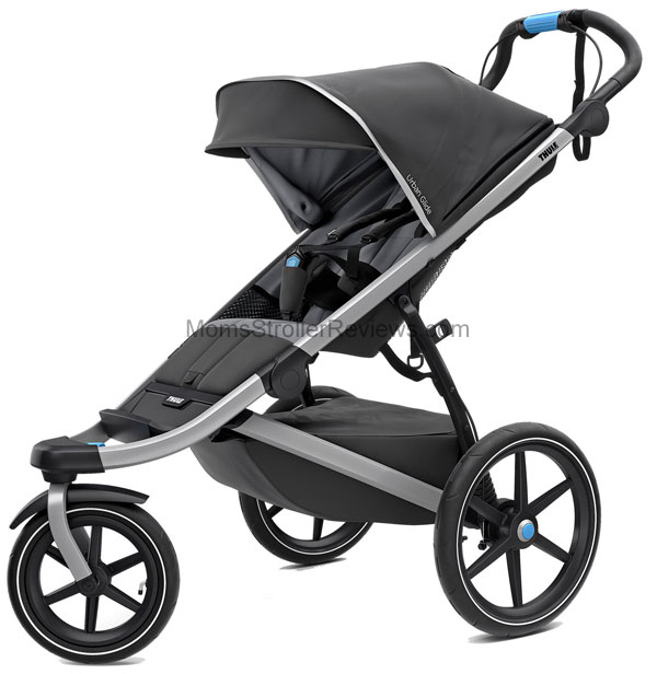 Thule Urban Glide 2 2018 Jogger Review
