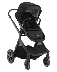 New Nuna Demi Grow 2018 Stroller Review Mom S Stroller Reviews