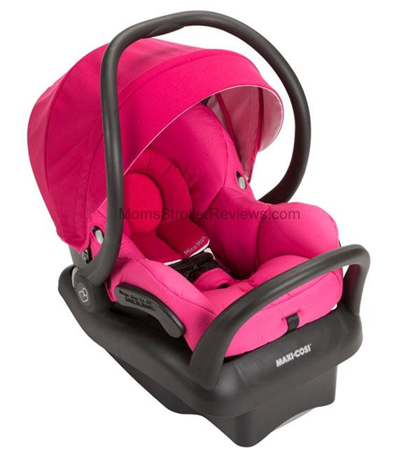 Mom S Picks Top 10 Best And Safest Infant Car Seats For 2018