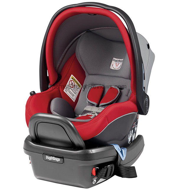 Mom S Picks Top 10 Best And Safest Infant Car Seats For 2019