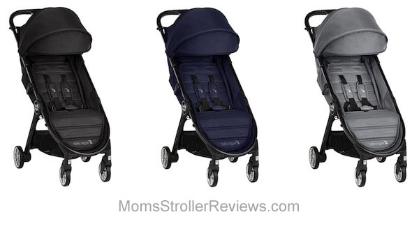 NEW! Baby Jogger City Mini Tour 2 2019 Stroller Review
