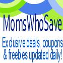 MomsWhoSave.com coupon codes & deals