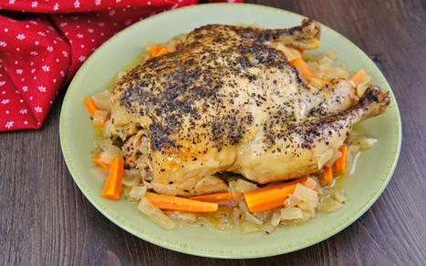 Basil_Garlic_Whole_Chicken_with_Vegetables_H1