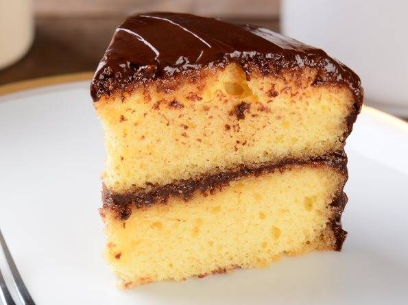 Moms Who Think Yellow Cake Recipe