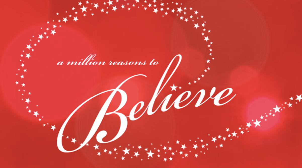 Macys Believe Campaign MomTrends