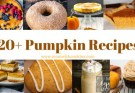 Pumpkin Recipes to make this fall - www.momwithcookies.com #pumpkin #pumpkinrecipes #pumpkinrecipe #pumpkinrecipesroundup #rounduppumpkinrecipes #fallrecipes #fallrecipesroundup #pumpkinspice #pumpkinspicerecipes #pumpkinspicerecipesroundup