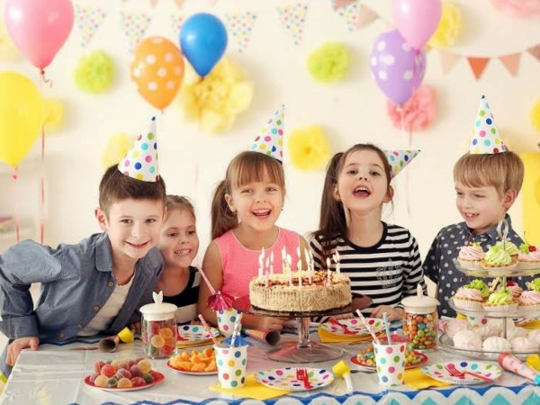 How to Throw a Memorable Birthday Party for Your Kid ...