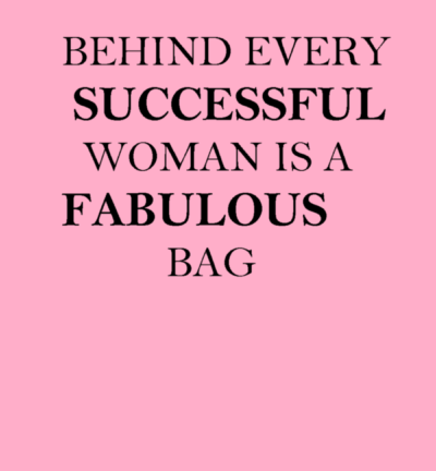 For the Love of Tote Bags