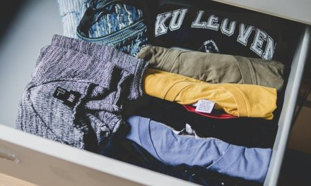 How to arrange your closets in 3 easy steps?