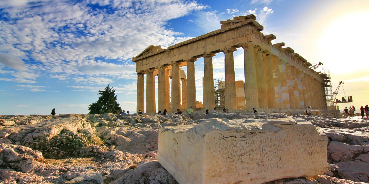 Athens Travel Tips – Athens Travel Guide