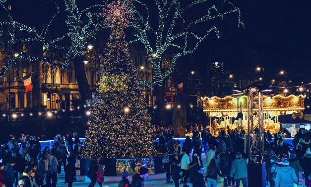 Cheap deals for Christmas in Europe – recommended destinations for Christmas 2019
