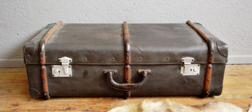 valises souples mon bagage cabine
