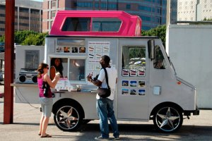coolhaus camion