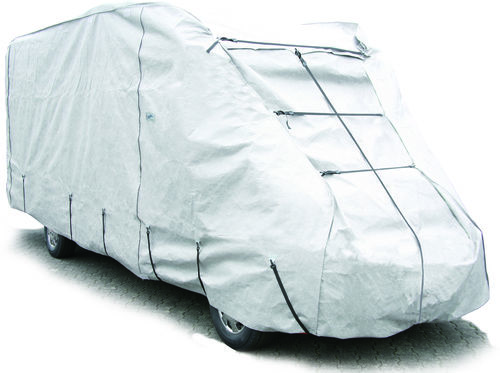 housse camping car profile tyvek titan en wintertime profile et van