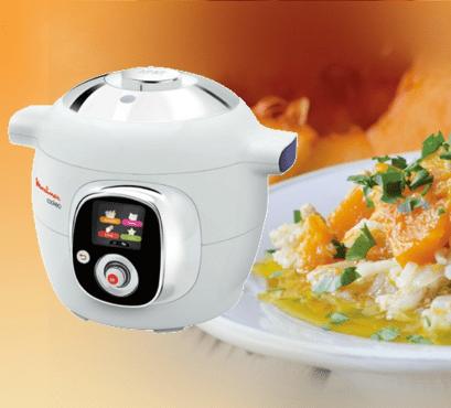 puree de pommes de terre et de panais au cookeo recettes cookeo