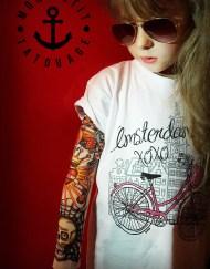 Manchette tatouage Enfant