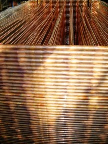Arpa per pannelli solari termici