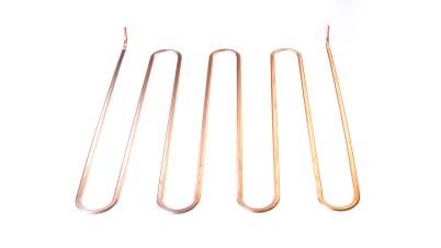 Serpentina per sistemi radianti
